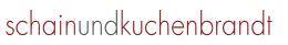 Logo schainundkuchenbrandt