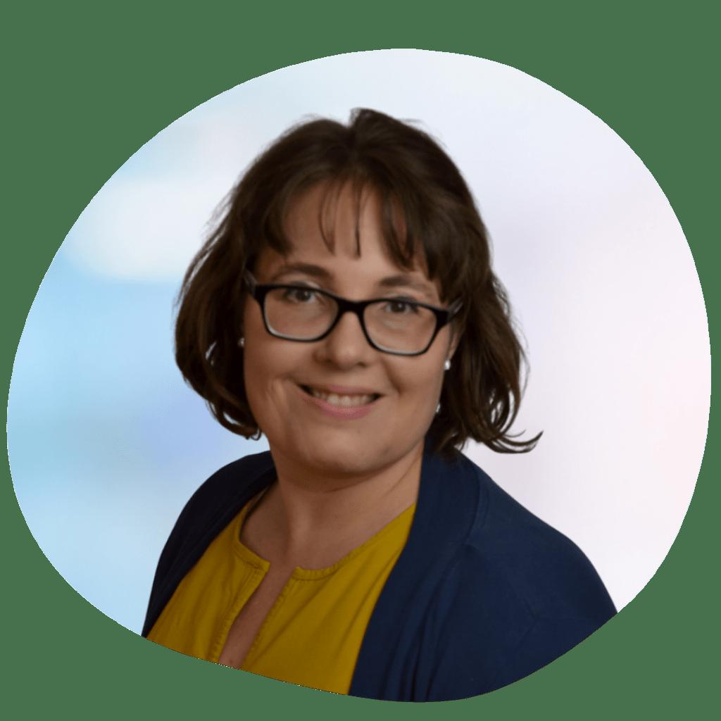 Martina Lankes - Ihre virtuelle Assistentin