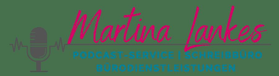 Podcast-Service – Schreibbüro seit 2008